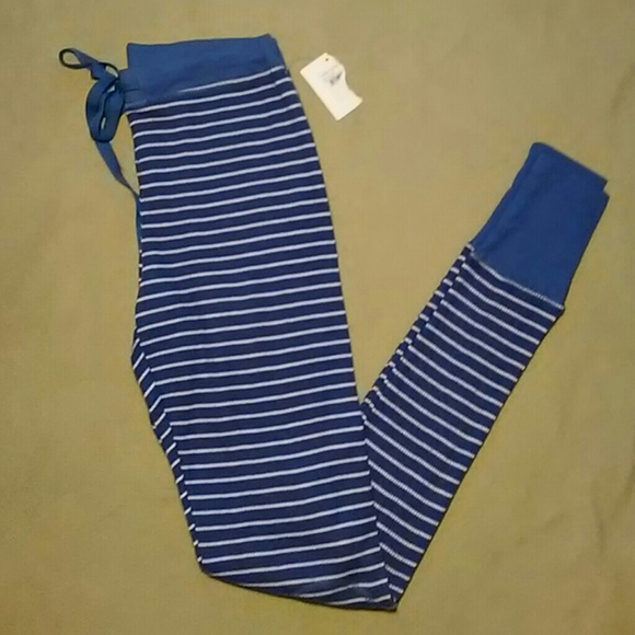 free press Other - NWT FREE PRESS JAMMIE BOTTOMS/NORDSTROMS-SIZE S